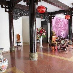 Thanhbinh Ii Antique Hotel Хойан помещение для мероприятий фото 2