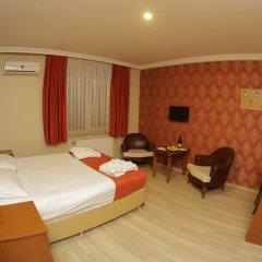Sahil Butik Hotel Турция, Стамбул - 3 отзыва об отеле, цены и фото номеров - забронировать отель Sahil Butik Hotel онлайн комната для гостей фото 3