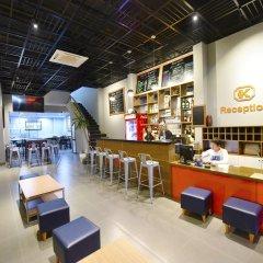 Отель Ibiz City Hostel Вьетнам, Ханой - отзывы, цены и фото номеров - забронировать отель Ibiz City Hostel онлайн гостиничный бар