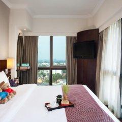 Отель Somerset Grand Hanoi комната для гостей фото 4