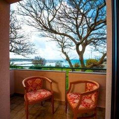 Отель Florio Park Hotel Италия, Чинизи - отзывы, цены и фото номеров - забронировать отель Florio Park Hotel онлайн балкон