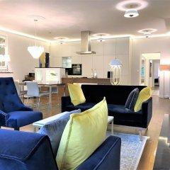 Апартаменты MONDRIAN Luxury Suites & Apartments Warsaw Market Square интерьер отеля фото 2