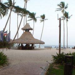 Отель Impressive Resort & Spa пляж фото 2