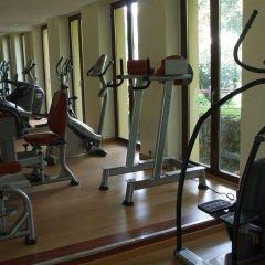 Hotel Azoris Royal Garden Понта-Делгада фитнесс-зал