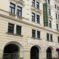 Отель Josefshof Am Rathaus Вена фото 9