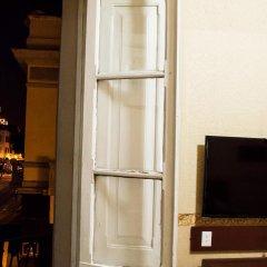 Отель Posada Regis de Guadalajara Мексика, Гвадалахара - отзывы, цены и фото номеров - забронировать отель Posada Regis de Guadalajara онлайн балкон