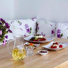Отель Windmill Villas Греция, Остров Санторини - отзывы, цены и фото номеров - забронировать отель Windmill Villas онлайн фото 6