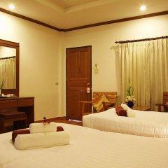 Отель Lanta Manda Ланта удобства в номере фото 2