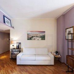 Отель Heart Milan Apartments Repubblica Италия, Милан - отзывы, цены и фото номеров - забронировать отель Heart Milan Apartments Repubblica онлайн комната для гостей фото 2