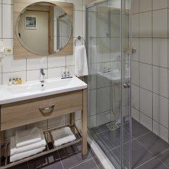 Отель ROX Стамбул ванная