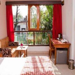 Отель Estrela Do Mar Beach Resort Гоа удобства в номере