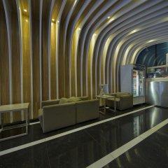 Paco Business Hotel Jiangtai Metro Station Branch гостиничный бар