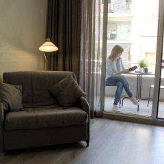 Отель Aparthotel Atenea Calabria Испания, Барселона - 12 отзывов об отеле, цены и фото номеров - забронировать отель Aparthotel Atenea Calabria онлайн фото 20
