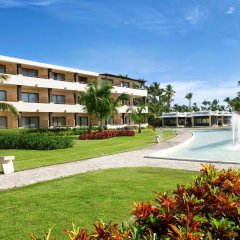 Отель Catalonia Royal Bavaro - Все включено Доминикана, Пунта Кана - 1 отзыв об отеле, цены и фото номеров - забронировать отель Catalonia Royal Bavaro - Все включено онлайн спортивное сооружение