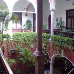 Hotel Reforma фото 2
