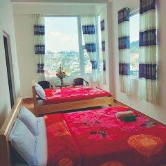 Отель Nha Nghi Tung Lam Далат спа