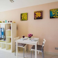 Отель The View Cosy Beach by Pattaya Sunny Rentals в номере