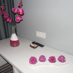 Hotel Nuevo Triunfo в номере
