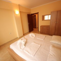 Апартаменты Menada Sea Regal Apartments комната для гостей фото 2