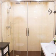 Гостиница Лесная поляна ванная