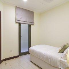 Отель Bespoke Residences-Luxury Frond A Villas комната для гостей фото 5
