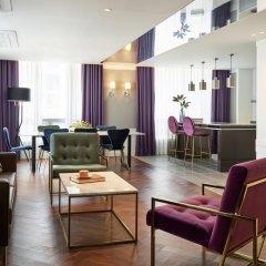 Hotel Newv интерьер отеля