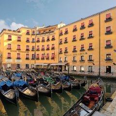 Отель Albergo Cavalletto & Doge Orseolo Италия, Венеция - 13 отзывов об отеле, цены и фото номеров - забронировать отель Albergo Cavalletto & Doge Orseolo онлайн спортивное сооружение