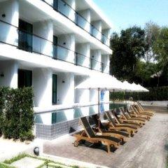 Отель Moonlight Exotic Bay Resort Таиланд, Ланта - отзывы, цены и фото номеров - забронировать отель Moonlight Exotic Bay Resort онлайн фото 9
