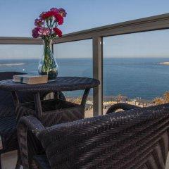Отель Club Salina Warhf балкон