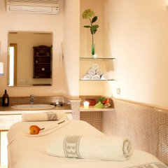 Amàre Beach Hotel Marbella ванная