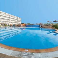 Отель EIX Platja Daurada бассейн фото 3