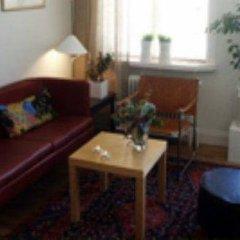 Отель Sankt Sigfrid Bed & Breakfast Швеция, Гётеборг - отзывы, цены и фото номеров - забронировать отель Sankt Sigfrid Bed & Breakfast онлайн интерьер отеля