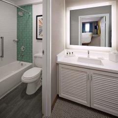 Отель The Kinney Venice Beach ванная