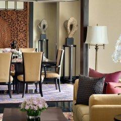 Отель Shangri-la Бангкок интерьер отеля фото 3