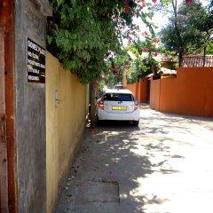Отель Gomez Place Шри-Ланка, Негомбо - отзывы, цены и фото номеров - забронировать отель Gomez Place онлайн фото 6