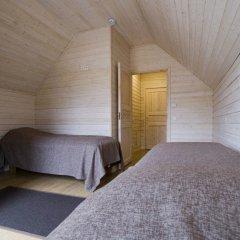 Отель Holiday Houses Saimaa Gardens Финляндия, Лаппеэнранта - отзывы, цены и фото номеров - забронировать отель Holiday Houses Saimaa Gardens онлайн комната для гостей