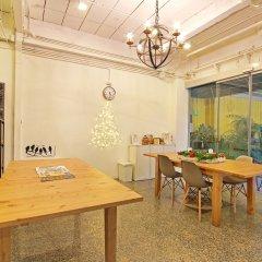 Отель D Varee Xpress Pula Silom интерьер отеля фото 3