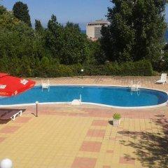 Hotel Temida Генерал-Кантраджиево бассейн