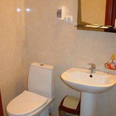 Dion Hotel ванная