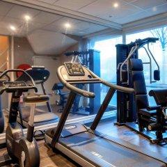 Hotel Expo фитнесс-зал