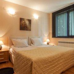 Апарт-отель ORBILUX комната для гостей фото 4