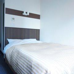 Отель Casvi Tenjin Япония, Фукуока - отзывы, цены и фото номеров - забронировать отель Casvi Tenjin онлайн комната для гостей