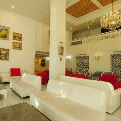 Отель Aunchaleena Grand Бангкок интерьер отеля