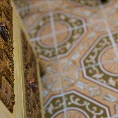 Отель Umberto 33 Пьяцца-Армерина интерьер отеля фото 2