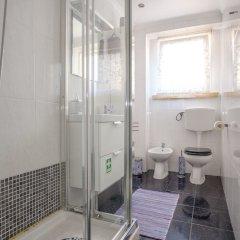 Отель Lisbon Backpackers Guesthouse ванная
