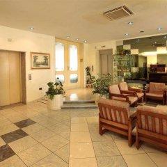 Hotel Delle Nazioni интерьер отеля фото 3