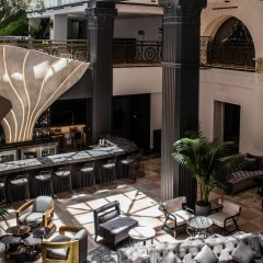 The Mayfair Hotel Los Angeles фото 9