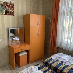 Anadolu Hotel удобства в номере