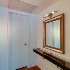 Отель The Alexander Miami Beach удобства в номере фото 2