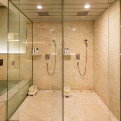 Отель Mercure Ambassador Seoul Gangnam Sodowe фитнесс-зал фото 3